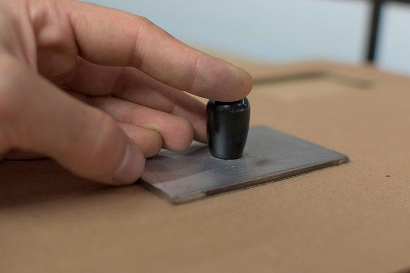 Caixa de papelão sob medida sp