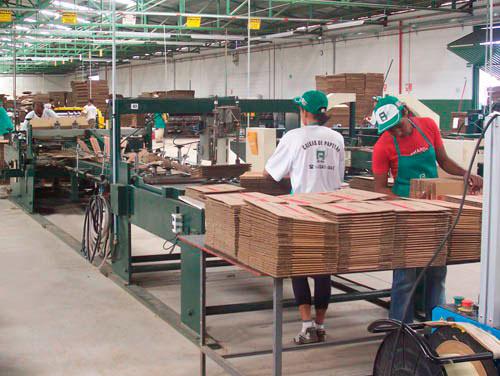 Embalagens de papelão em São Carlos sp